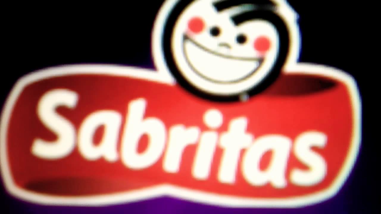 Sabritas Logo (2019).