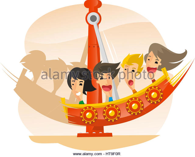 Pirate Ship Ride Stock Photos & Pirate Ship Ride Stock Images.