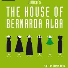 Image result for the house of bernarda alba.