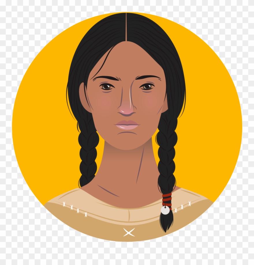 Sacagawea.