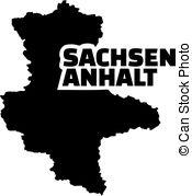 Sachsen anhalt Vector Clip Art EPS Images. 56 Sachsen anhalt.