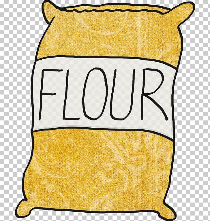Flour Sack Bag PNG, Clipart, Area, Bag, Bakery Clipart.