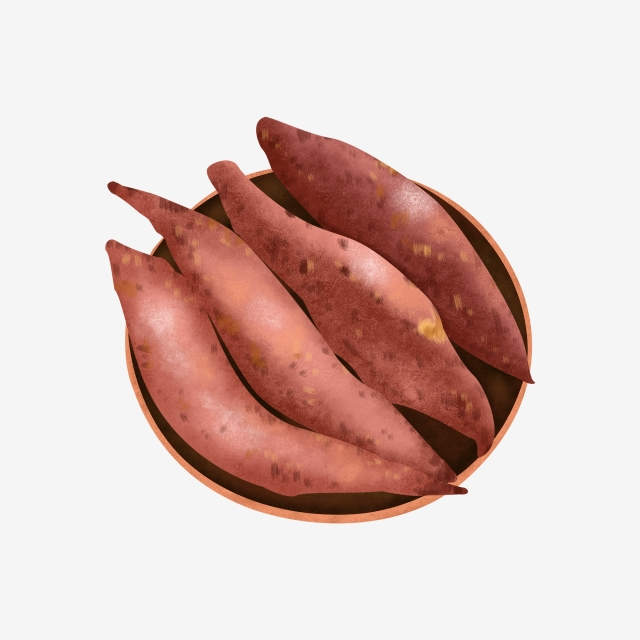 Download Free png A Sack Of Potatoes, Vegetables, Potato, Hd.