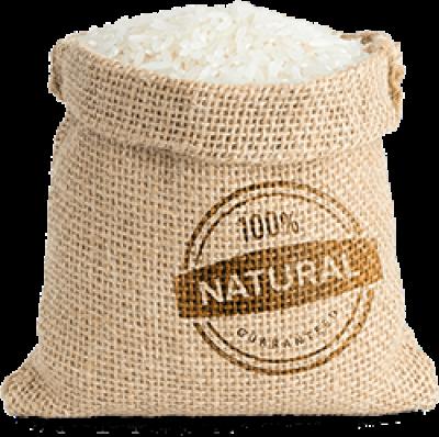 Rice PNG.