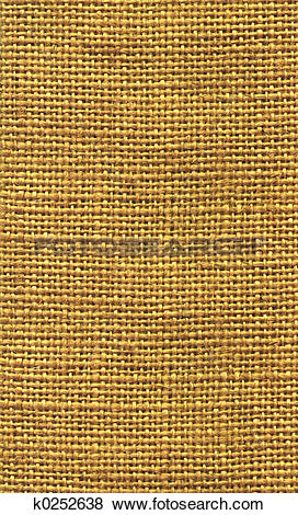 Pictures of Sack cloth texture k0252638.