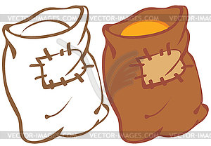Similiar Full Picture Of Feed Sacks Clip Art Keywords.
