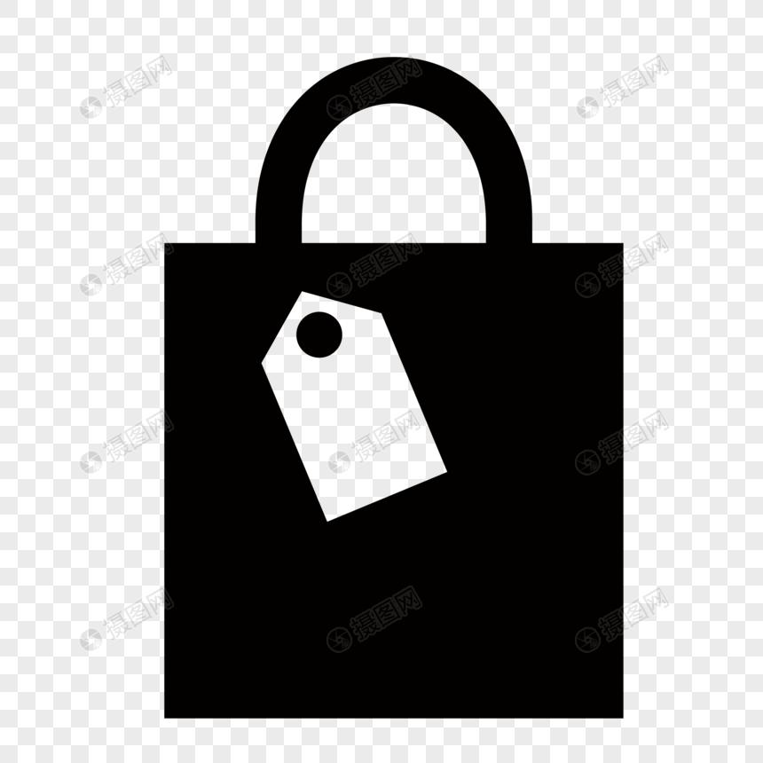 sacola de compras Imagem Grátis_Gráficos Número.