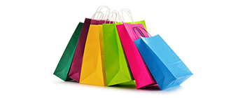 Sacolas de compras png 6 » PNG Image.