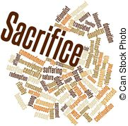 Sacrifice Stock Illustrations. 3,624 Sacrifice clip art images and.