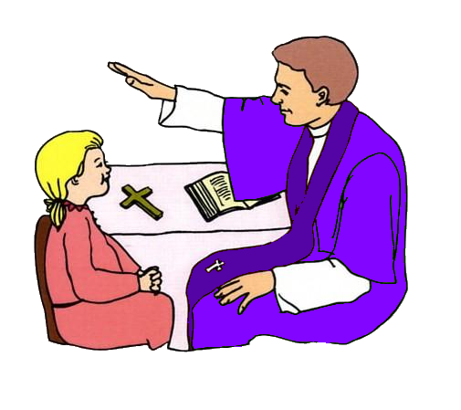 Sacrament of Reconciliation (Diary of a Parish Priest.