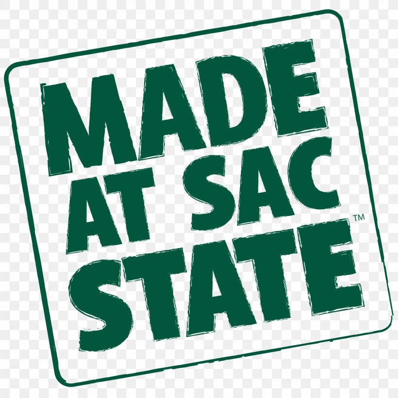 California State University, Sacramento Logo California.