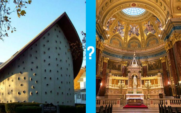 10 Myths About Contemporary Sacred Architecture That Need to Die.