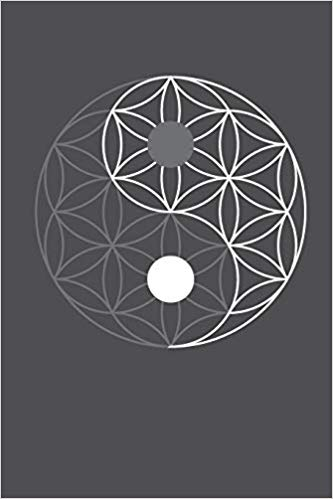 Sacred Geometry Yin Yang: 6\