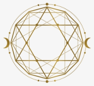 Sacred Geometry PNG Images.