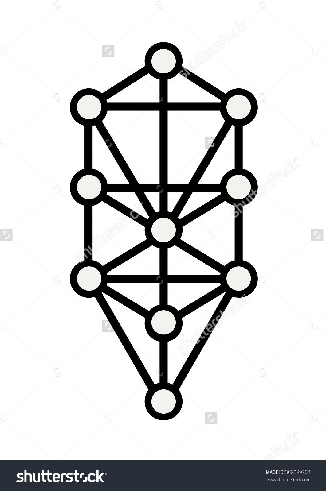 Showing post & media for Sacred tree symbol.