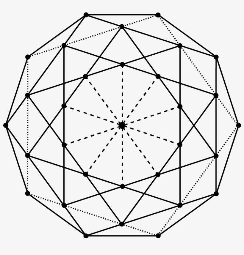 Sacred Geometry Png.