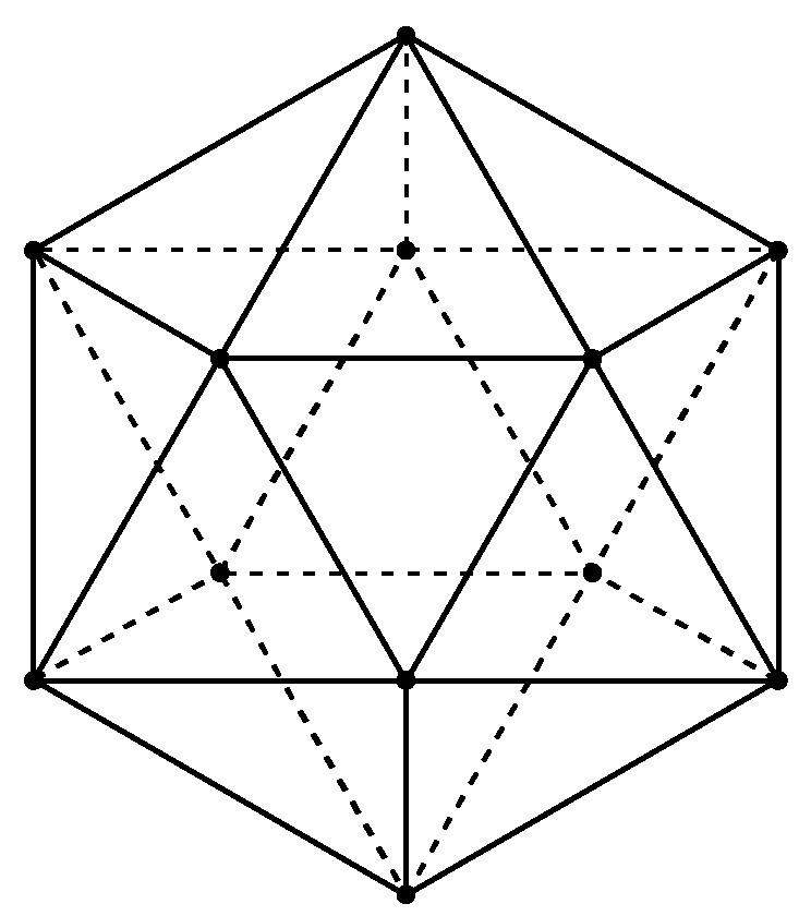 Sacred Geometry Vector Illustrations Vol 3.