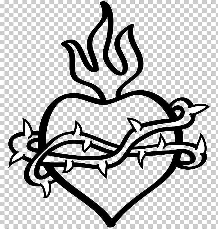 Sacred Heart Visual Arts Line Art PNG, Clipart, Art, Artwork.
