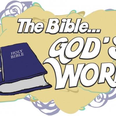 Session on Sacred Scripture.