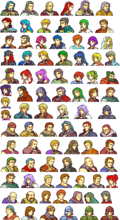 1000+ images about Fire Emblem.