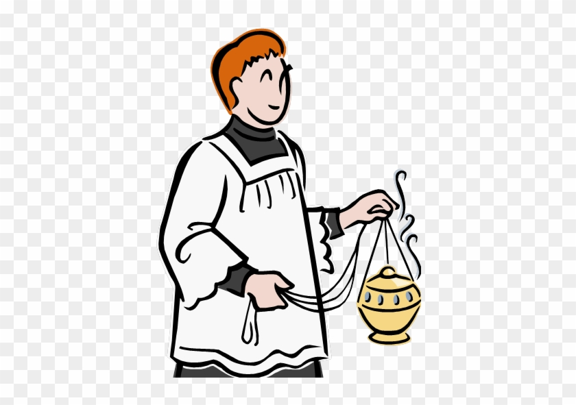 Altar Server Clipart (91+ images in Collection) Page 2.