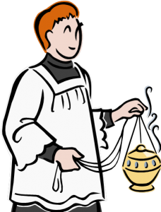 Altar Server Clipart (91+ images in Collection) Page 1.
