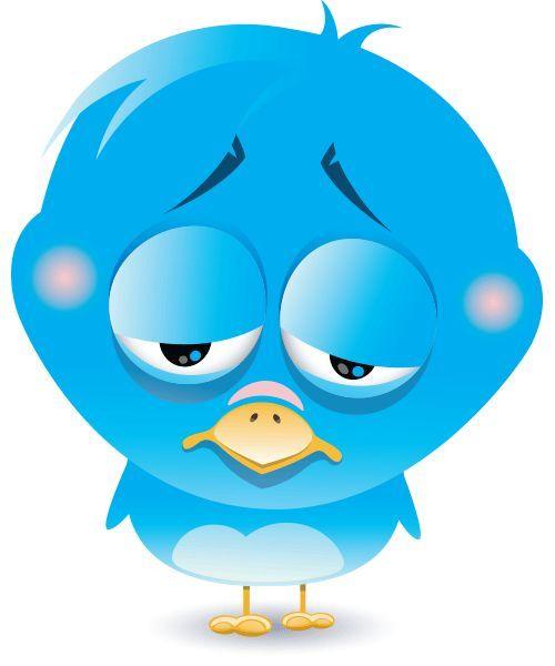 Sad bird clipart 9 » Clipart Portal.