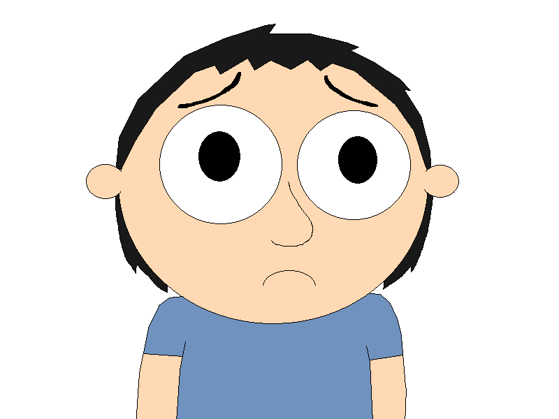 Sad Boy PNG Images Transparent Free Download.