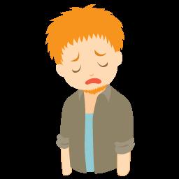PNG Sad Boy Transparent Sad Boy.PNG Images..