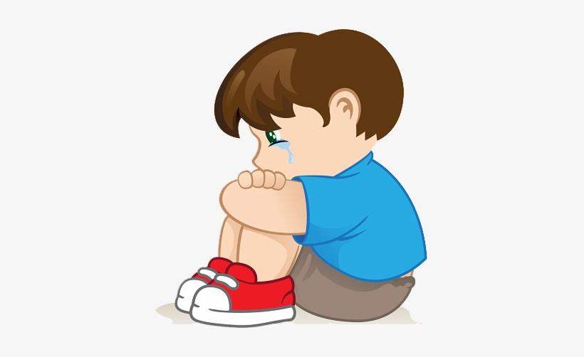 Sad Boy Cartoon Png Carsjp Com.