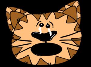 Cat Clip Art at Clker.com.