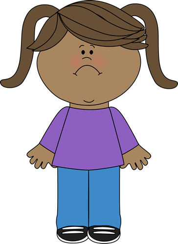 Sad child clipart images gallery for free download.