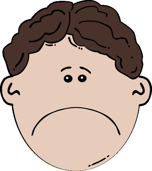 Free Sad Boy Clipart, Download Free Clip Art, Free Clip Art.