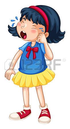 7,223 Sad Children Stock Vector Illustration And Royalty Free Sad.