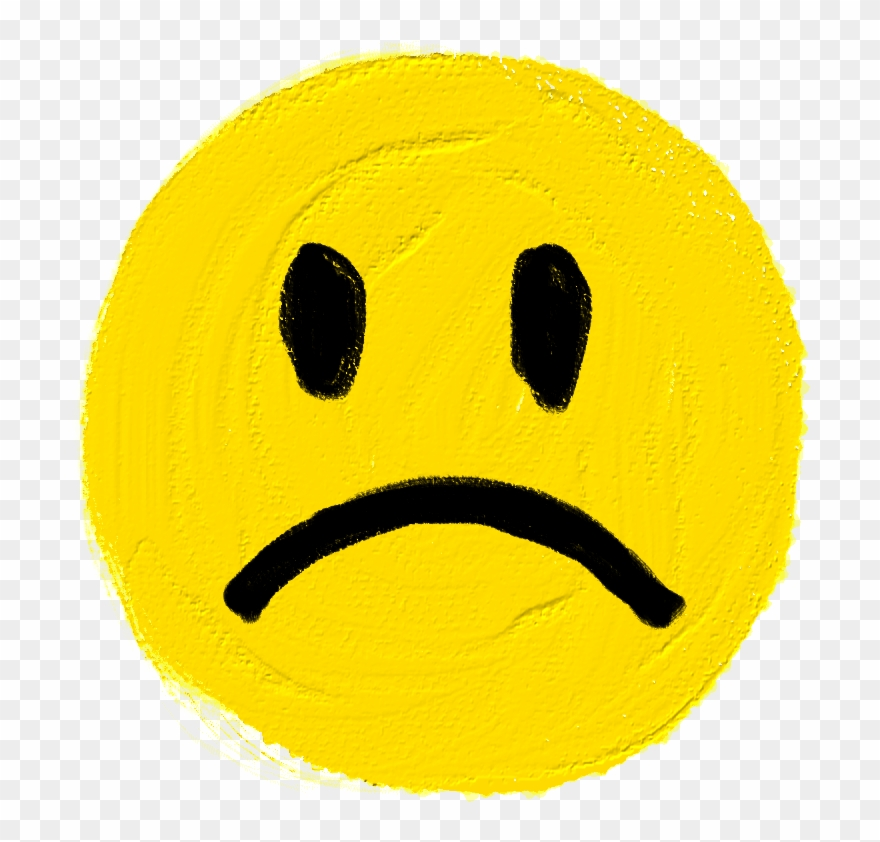 Sad Clipart Emotion.