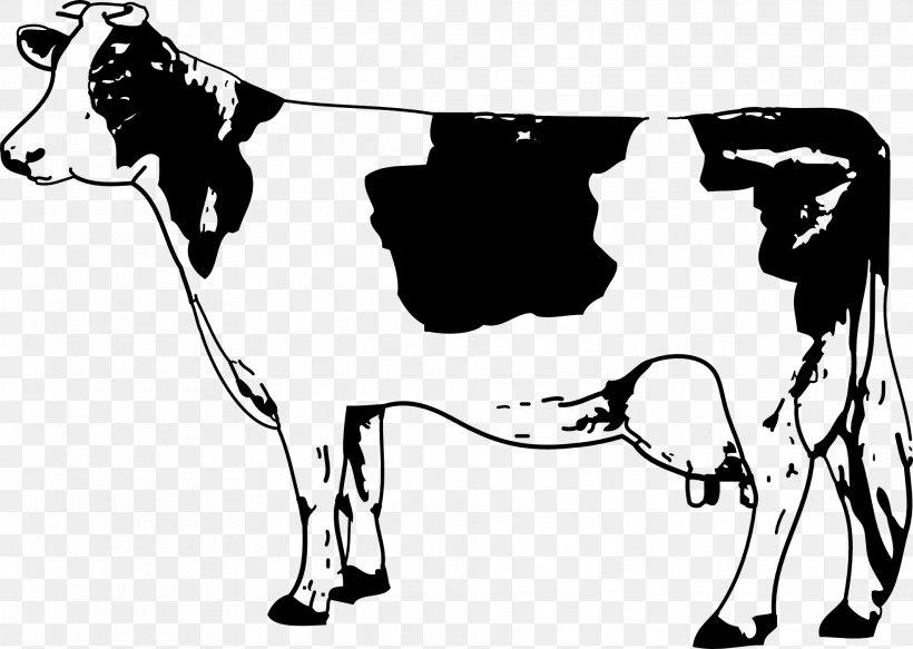 Cattle Calf Clip Art, PNG, 1969x1401px, Angus Cattle, Art.