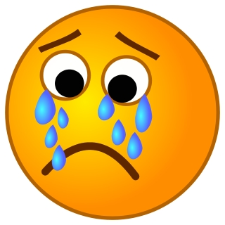 57+ Crying Face Clip Art.