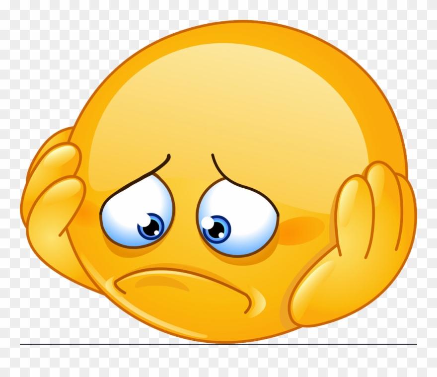 15 Sad Face Emoji Download Heart Emoji Black Red Heart.