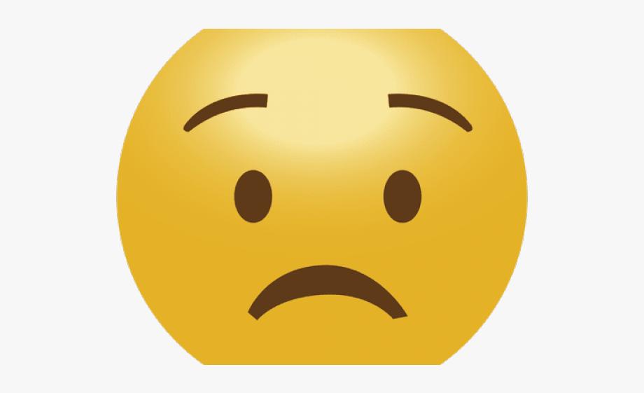Sad Emoji Clipart Pdf.
