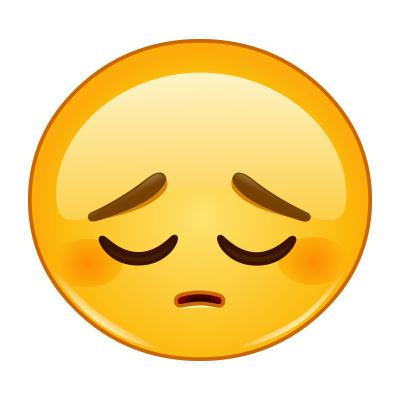Clipart Sad Face Symbols.