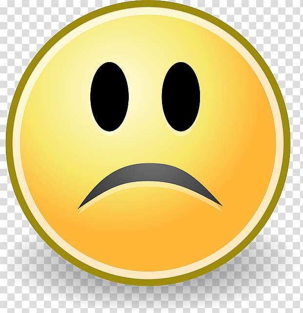 Sad emoji icon, Sadness Smiley Emoticon , Smiley Face Emoji.