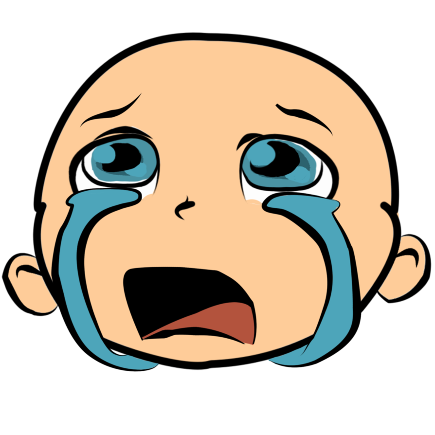 Free Crying Face Cartoon, Download Free Clip Art, Free Clip.