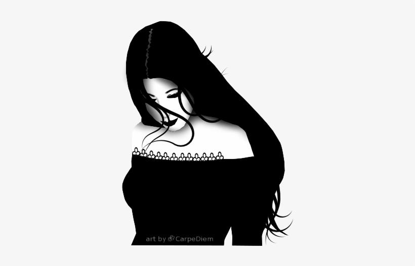 Download Free png Sad Girl Png Sad Girl Png Transparent.