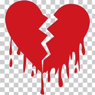 134 sad Heart PNG cliparts for free download.