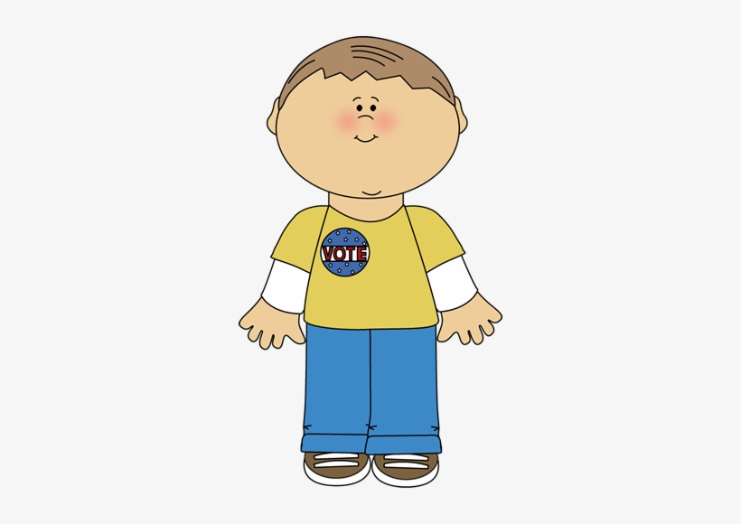 Little Boy Clipart Transparent.