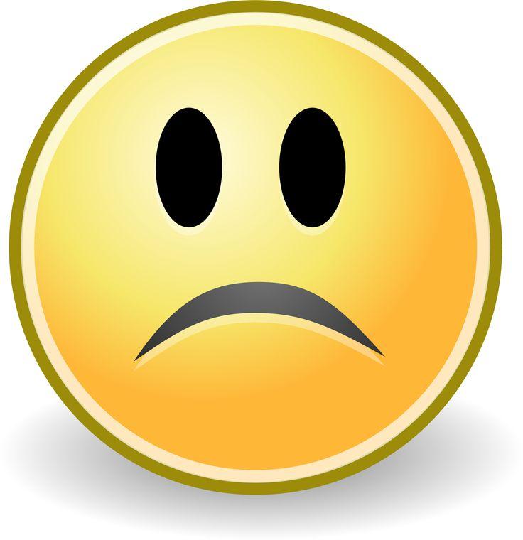 sad mood but clipart clipground