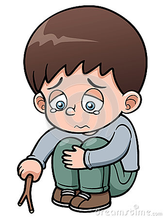 14+ Sad Person Clipart.