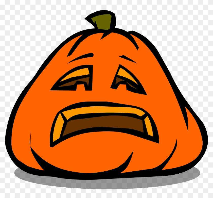 Pumpkin Clipart Jack O Lantern Sprite.