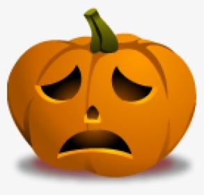 Pumpkin Halloween Face Free Photo.