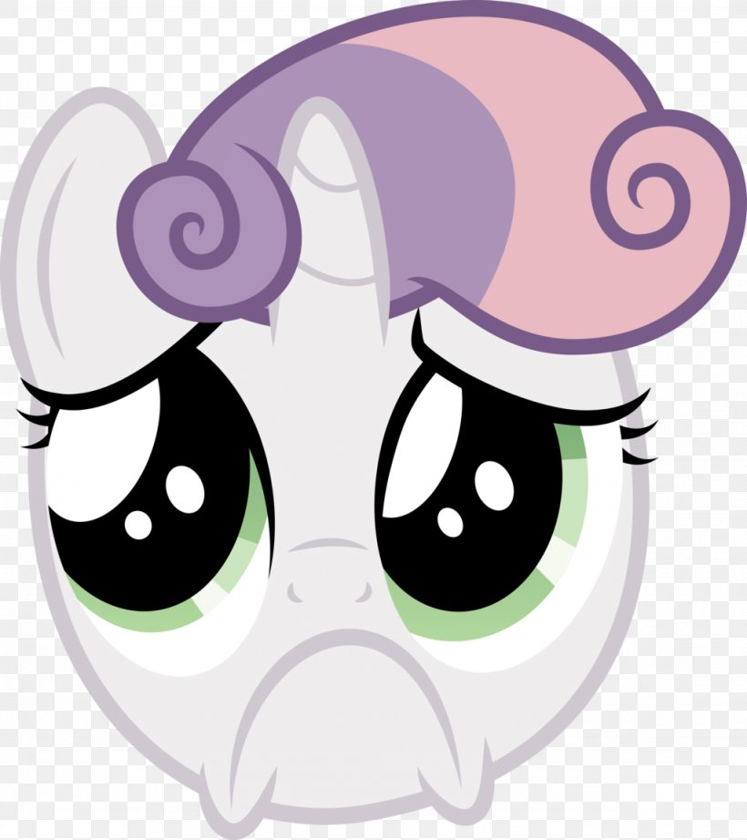 Sweetie Belle Sadness Crying Face Clip Art, PNG, 1024x1152px.